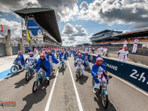 Grand Prix Meule Bleue 2017