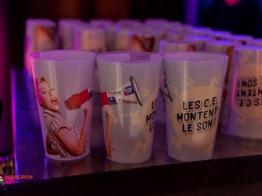 Les CE Montent Le Son ! (Groupe Liébot)