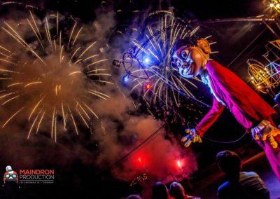 Cirq'Acem – L'Acem fête ses 20 ans